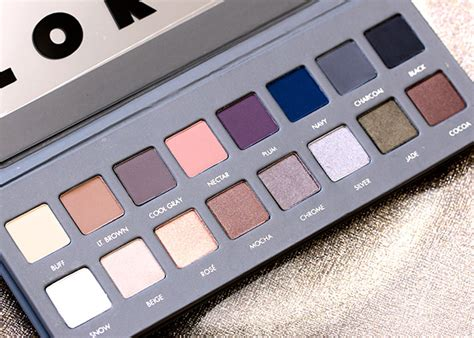 Lorac Eyeshadow Pro Palette 2 looking for a cool toned eyeshadow palet beautytalk