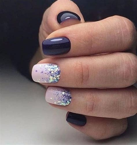 Nail Trends by Winter Nail Trends For 2017 Miss Rich
