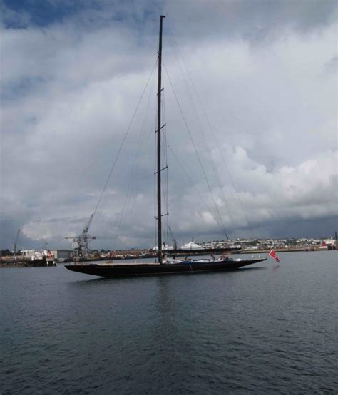 yacht forums single masted yacht of falmouth general sailing