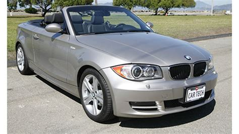 Bmw 128i Review by 2008 Bmw 128i Convertible Review 2008 Bmw 128i