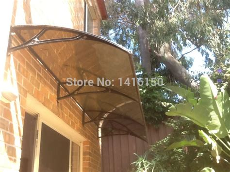 clear plastic awnings online buy wholesale clear plastic awnings from china