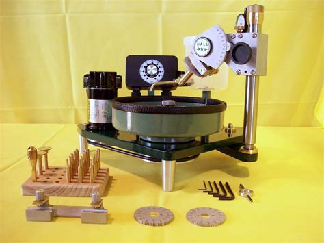 faceting machine manufacturers images