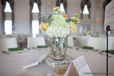 the bouquet inspiring wedding event