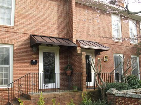 metal awnings for houses metro atlanta awnings manufacturer in newnan ga