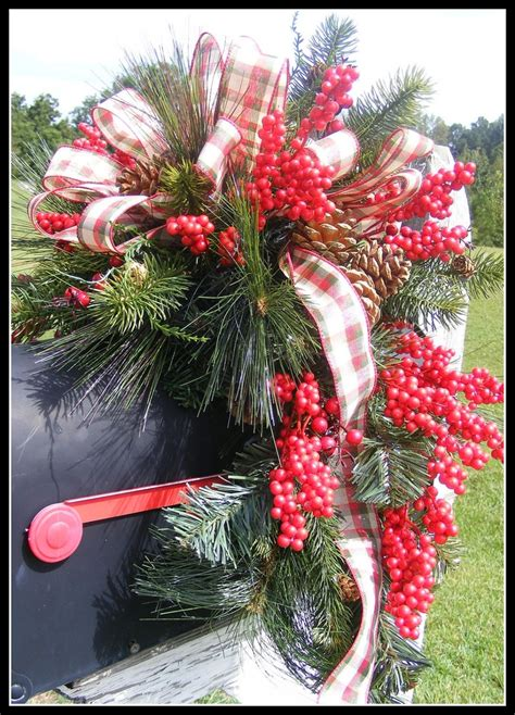 17 best images about decorations for mailbox post on