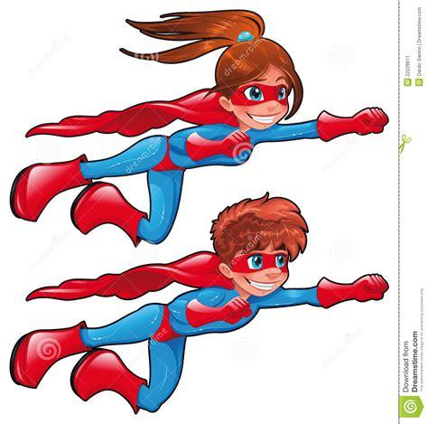 Kleiner Junge Motorradrennen by Junge Superhelden Stockbild Bild 22228611