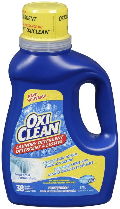 Cleaning Upholstery With Oxiclean by Oxiclean Laundry Detergent Reviews In Laundry Care