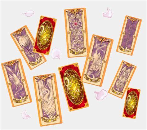 clow card template crunchyroll forum winners picked cardcaptor