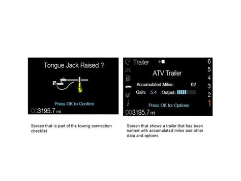 truck apps ford ford app for towing released autoevolution