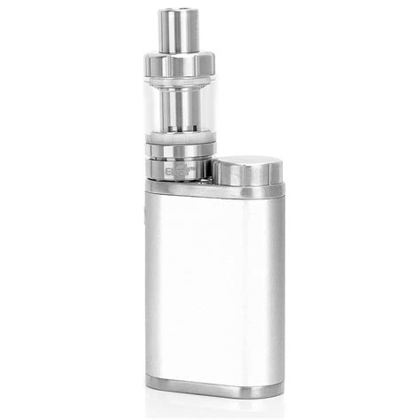 Eleaf Melo 3 Mini Tubeglass Authentic authentic eleaf istick pico kit silver 75w tc vw mod