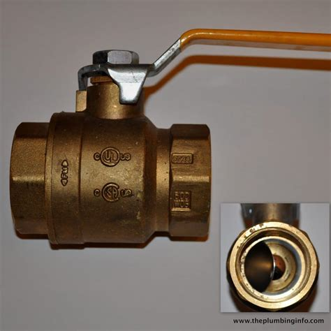 Plumbing Shut Valves by What Is A Plumbing Valve And What Are Their Applications
