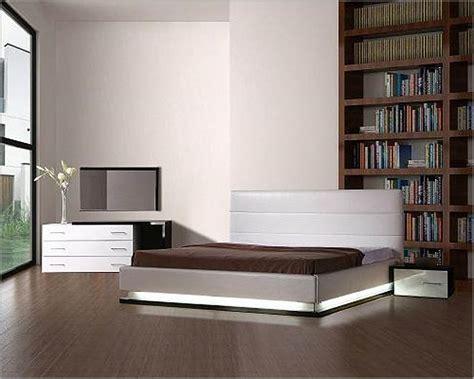 modern design platform bedroom set made in italy 44b3611 modern design platform bedroom set made in italy 44b3611