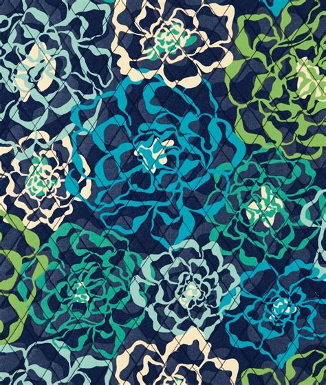 blue pattern vera bradley katalina blues vera bradley 2015 patterns pinterest