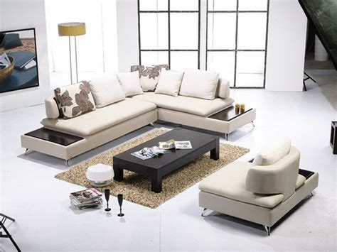 modern living room sectionals luxurious italian leather living room furniture