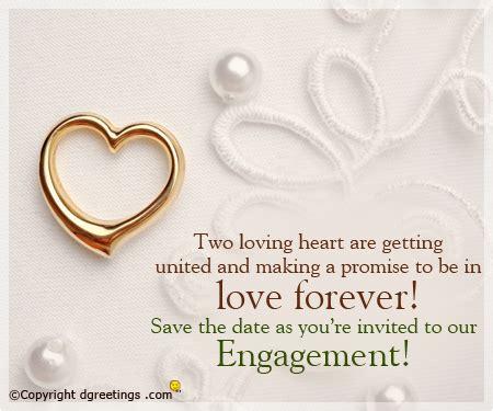 engagement invitation wording engagement party