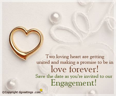 engagement invitation templates engagement invitation wording engagement
