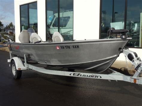 crestliner boat options crestliner boats for sale in oregon