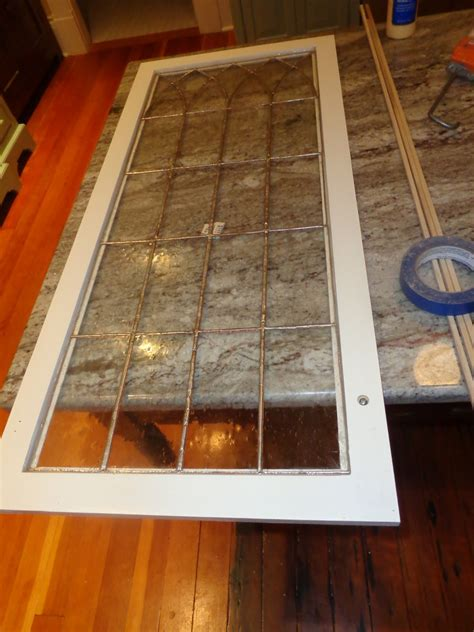 installing glass in cabinet doors 100 how to install a cabinet how to install stained glass