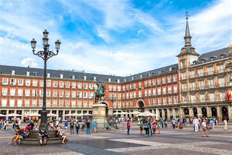 best thing to do in madrid best thing to do in madrid best in travel 2018