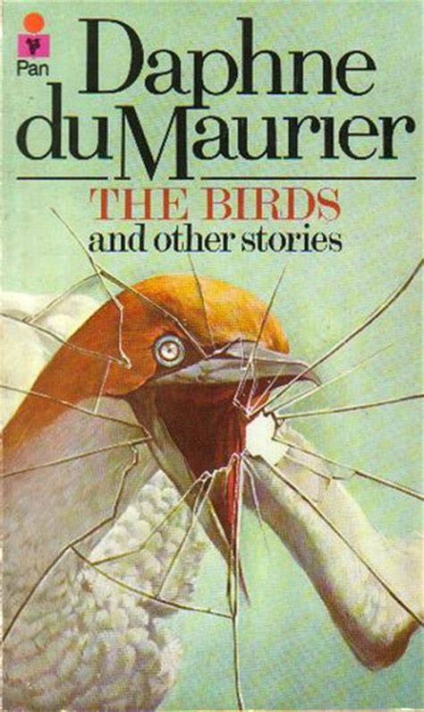 the birds and other the birds and other stories by daphne du maurier cover