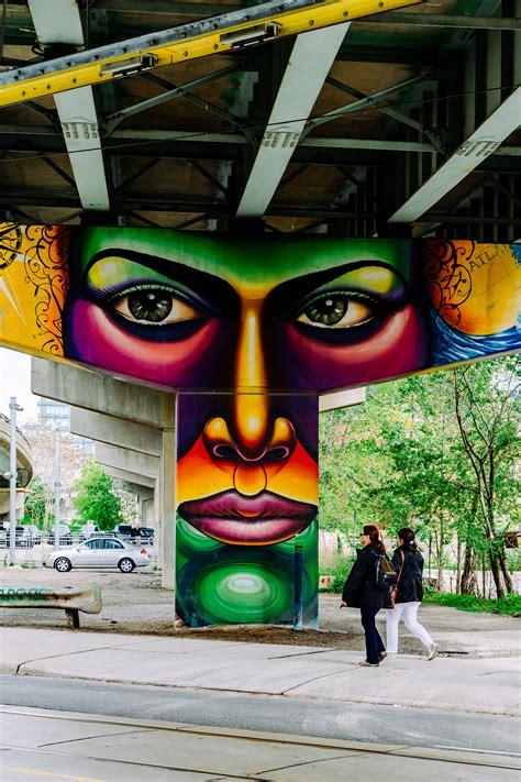 stock photo  street art