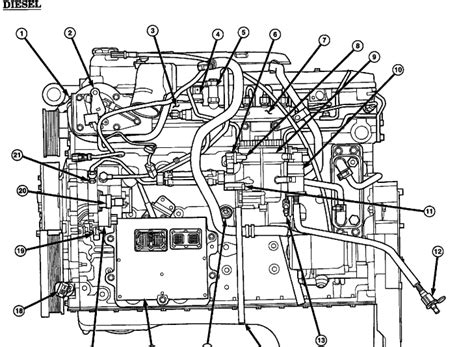 5 9 cummins engine diagram dodge 5 9 engine diagram get free image about wiring diagram