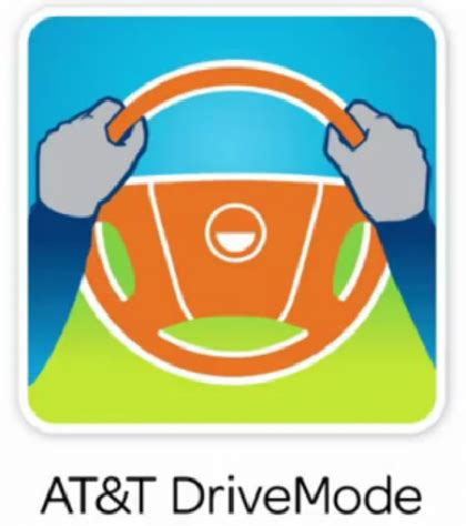 at&t drive mode, the anti texting while driving mobile