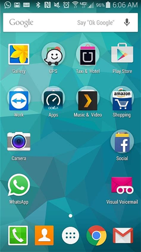 samsung galaxy top bar icons annoying top bar notigications icons are too big g900v