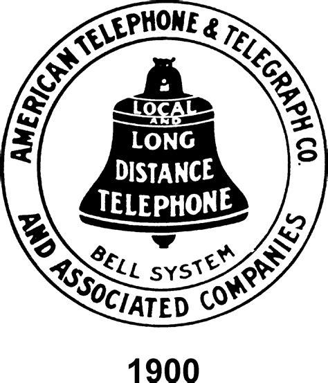 Bell Phone bell system memorial bell logo history