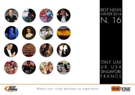 best union company best news n 16 winter 2014 by best union company spa