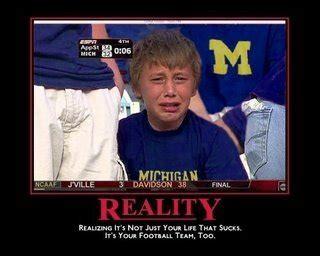 Funny Michigan Memes - funny michigan wolverine pics ohio state michigan funny