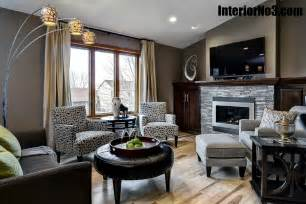 Bi Level Home Interior Decorating Contemporary Split Level Remodel Living Room Interiorno3