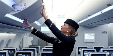 6 of the most surprising things flight attendants secretly look for when you board a flight
