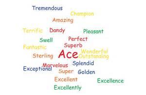 descriptive words for descriptive words list