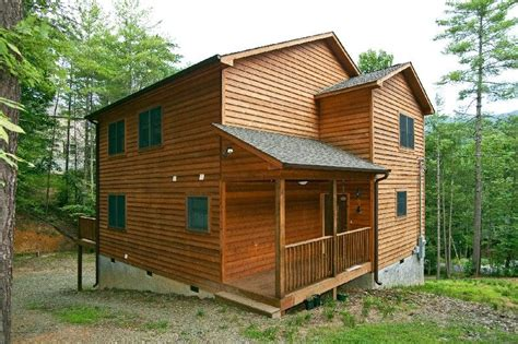 Dogwood Cabins by Townsend Cabin Rentals Smoky Mountain Vacation Homes