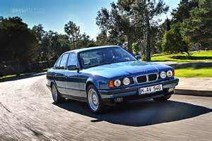 Bmw E Beautiful Photoshoot With The Bmw E34 5 Series