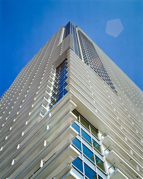 Rise Harumi harumi high rise apartments in tokyo detail magazine of architecture construction details