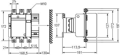 lc1f225 schneider contactor wiring diagram free