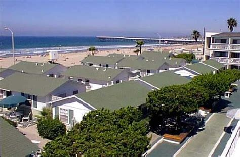 San Diego Cottages by View From 3rd Floor Building Picture Of The