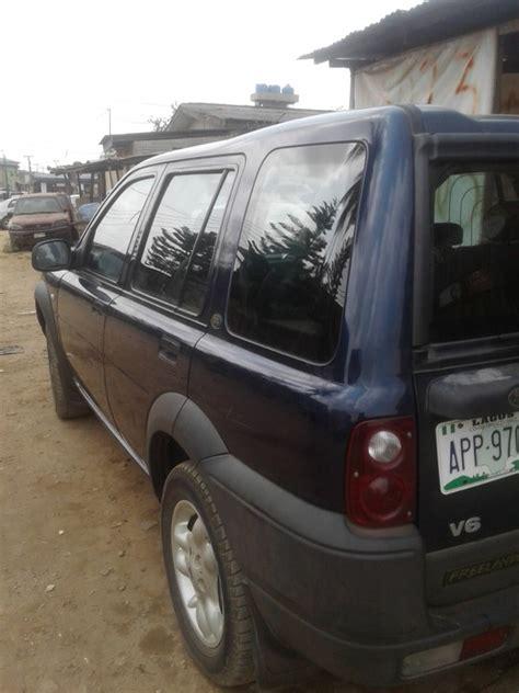 landover car this landover is clean and cheap autos nigeria