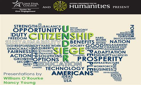 Forum And Citizenship by Neh Citizenship Siege Open Forum By Lsc Cce