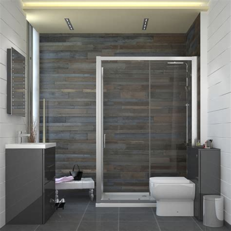 patello grey sliding door shower suite buy at