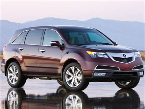 2013 acura mdx   pricing, ratings & reviews   kelley blue book