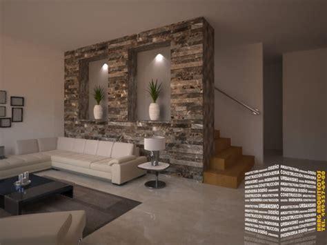 libro modern architecture a z para tu sala 161 15 ideas para revestir las paredes con piedra