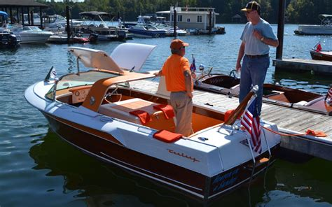 century boats vintage tuesday tour of vintage boats 10 3 17 acbs antique