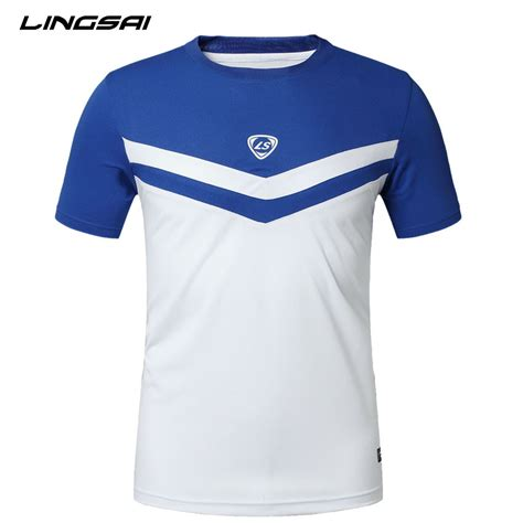 Tshirt Sport fit s t shirt lingsai 2015 new arrival fashion