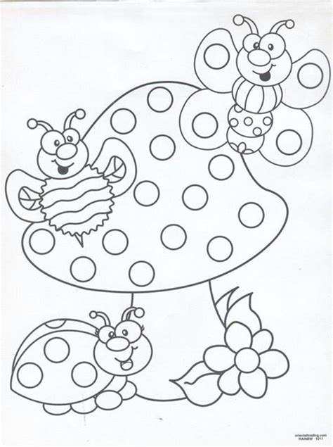 Q Tip Coloring Pages by Q Tip Painting Sheets Clip Coloring