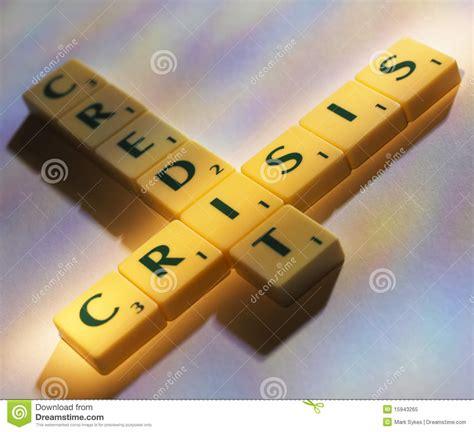 da scrabble lo scrabble segna la crisi con lettere di accreditamento