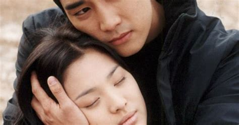 won bin di film endless love autumn in my heart song seung hun won bin and song hye