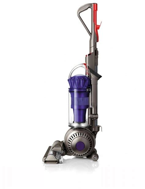 Dyson Floor Vacuum by Dyson Dc41 Multi Floor Upright Bagless Vacuum Purple